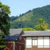 京都・大文字山